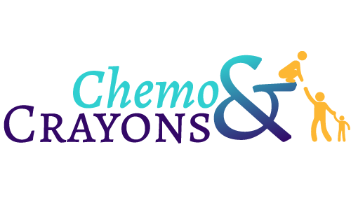 Chemo & Crayons logo